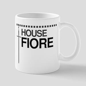 House Fiore Mug