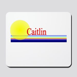 Caitlin Mousepad