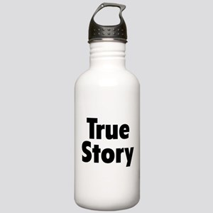 True Story Stainless Water Bottle 1.0L