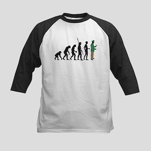 evolution uniform Kids Baseball Jersey