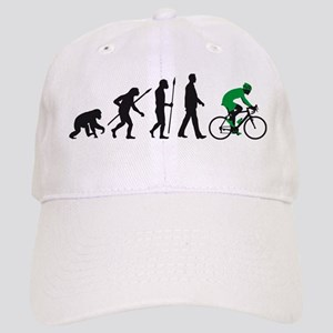 evolution bicycle Cap