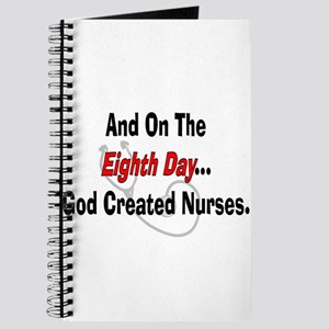 And on the eigth NURSES Journal