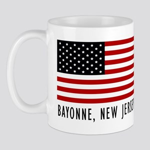 Bayonne High School Mug