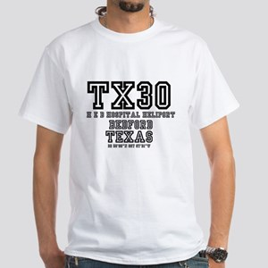 TEXAS - AIRPORT CODES - TX30 - H E B HOSPITAL HELI
