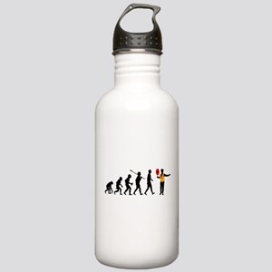 Crossing Guard Stainless Water Bottle 1.0L