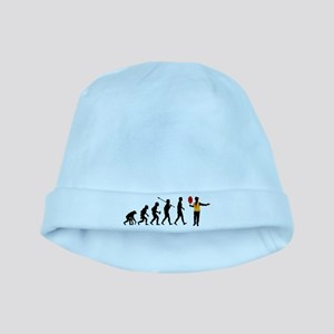 Crossing Guard baby hat