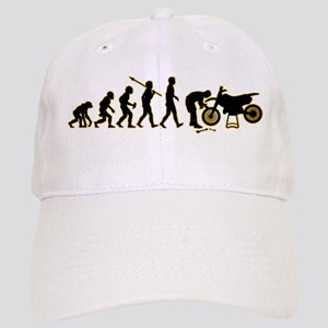 Dirt Bike Mechanic Cap