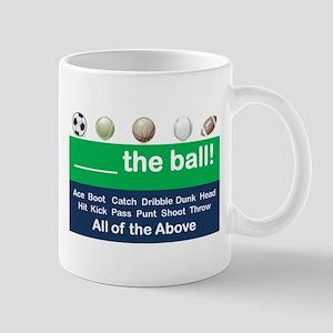 playball Mug