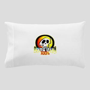 100 Percent Scum Bag Pillow Case