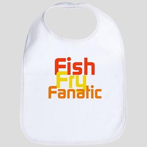 Fish Fry Fanatic Bib