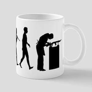 Gunsmith Mug