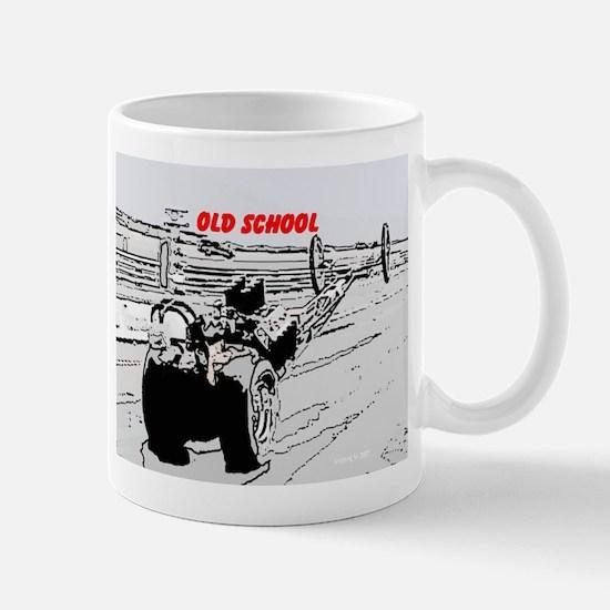 Old School1 Mug