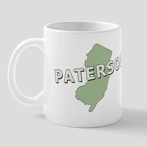 Paterson New Jersey Mug
