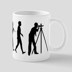 Land Surveyor Mug