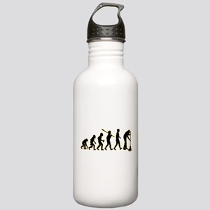 Janitor Stainless Water Bottle 1.0L