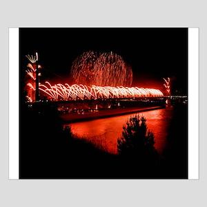 Fireworks - 75th Anniversary Golden Gate Bridge Sm
