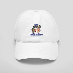 Grill Master Bob Cap