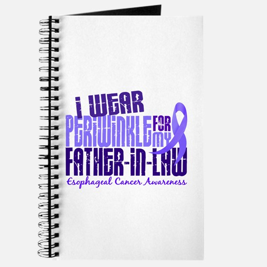 I Wear Periwinkle 6.4 Esophageal Cancer Journal