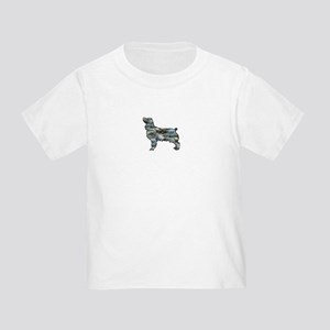 Boykin Wood Ducks Toddler T-Shirt