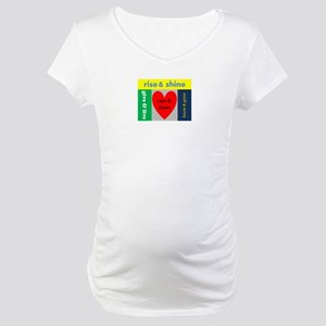 careshare Maternity T-Shirt