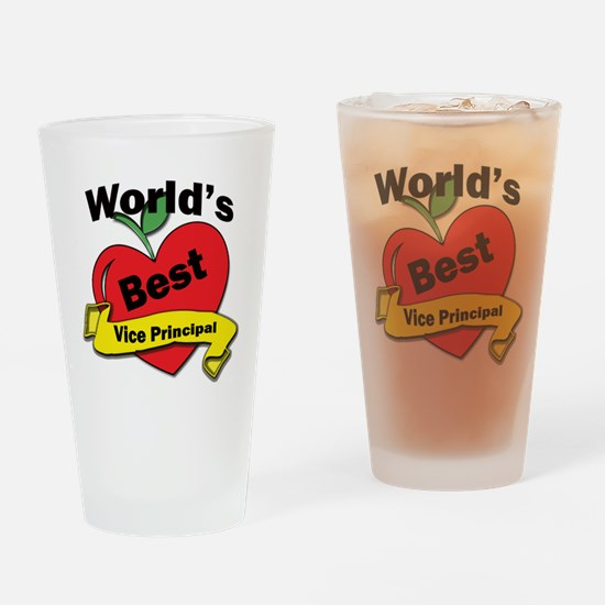 Funny Administrator Drinking Glass