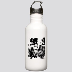 belly-dance Stainless Water Bottle 1.0L