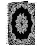Luna Lace Calliope Journal