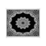 Luna Lace Calliope Throw Blanket