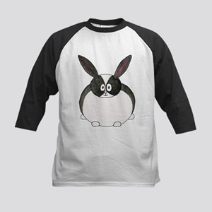 Dutch Rabbit. Kids Baseball Jersey