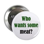 """The Anti-Vegetarian 2.25"""" Button (100 pack)"""