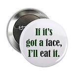 The Anti-Vegetarian Button
