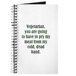 The Anti-Vegetarian Journal