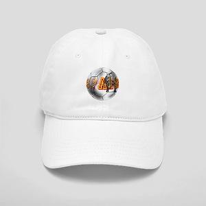 Spanish Soccer Ball Cap