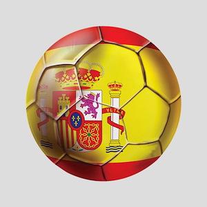 "Spanish Futbol 3.5"" Button"
