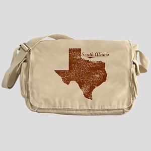 South Alamo, Texas (Search Any City!) Messenger Ba