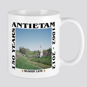 Bloody Lane - Antietam Mug
