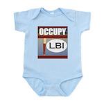 occupy lbi Body Suit