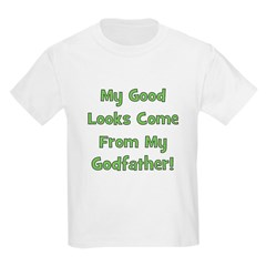Good Looks from Godfather - G Kids T-Shirt