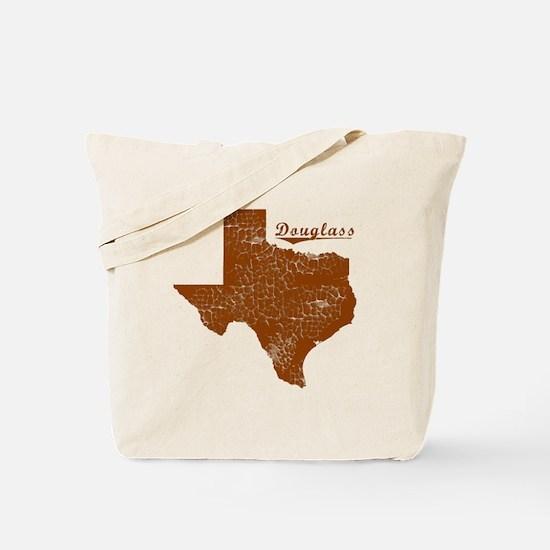 Douglass, Texas (Search Any City!) Tote Bag
