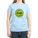 It's a Jungle in Here Women's Light T-Shirt