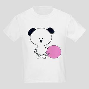 P.T. Bubble butt Kids Light T-Shirt