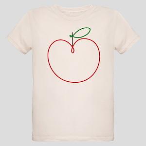 Juicy Apple Organic Kids T-Shirt