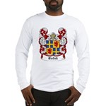 Bodek Coat of Arms Long Sleeve T-Shirt