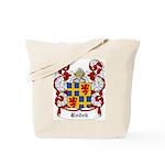 Bodek Coat of Arms Tote Bag