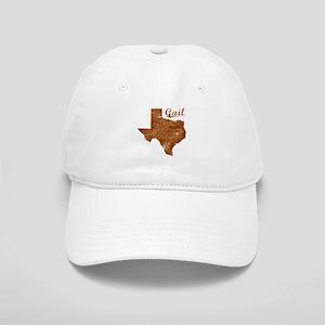 Gail, Texas (Search Any City!) Cap