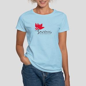 Savong Foundation Women's Light T-Shirt
