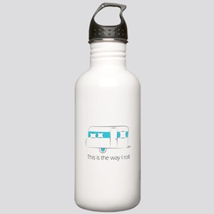 way I roll Stainless Water Bottle 1.0L