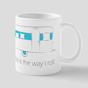 way I roll Mug