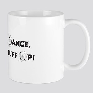 Song and Dance Mug