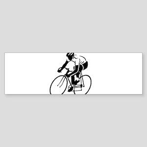 Bike Rights 4 Sticker (Bumper)